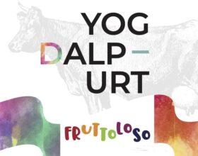 etichetta yogurt fruttoloso